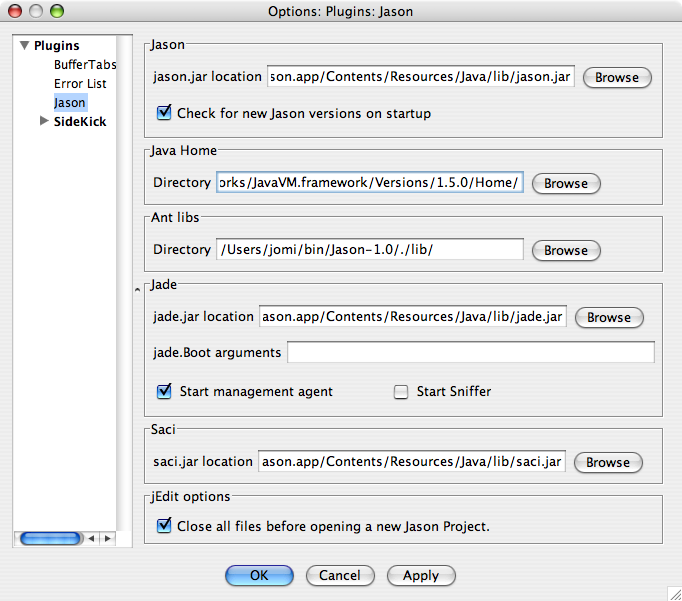 Java Platform, Standard Edition 6 API - Oracle